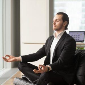 Освобождение от стресса & Ментальный фитнес