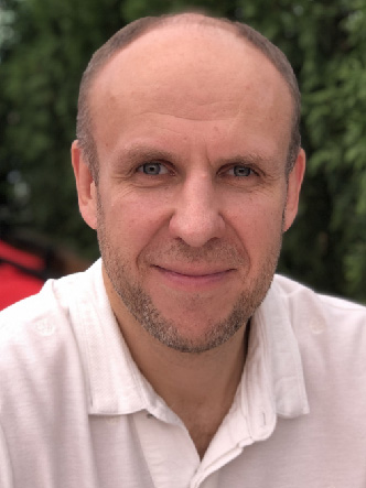 Евгений Лоренц
