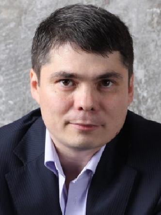 Руслан Халиуллин