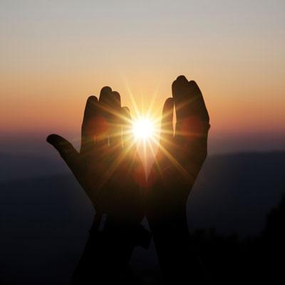 Духовность как инструмент 8 ВОЛН
