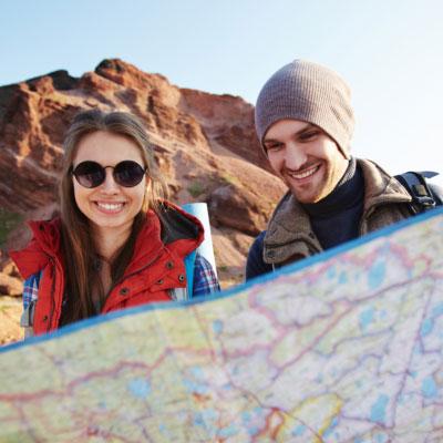 Путешествия как инструмент 8 ВОЛН